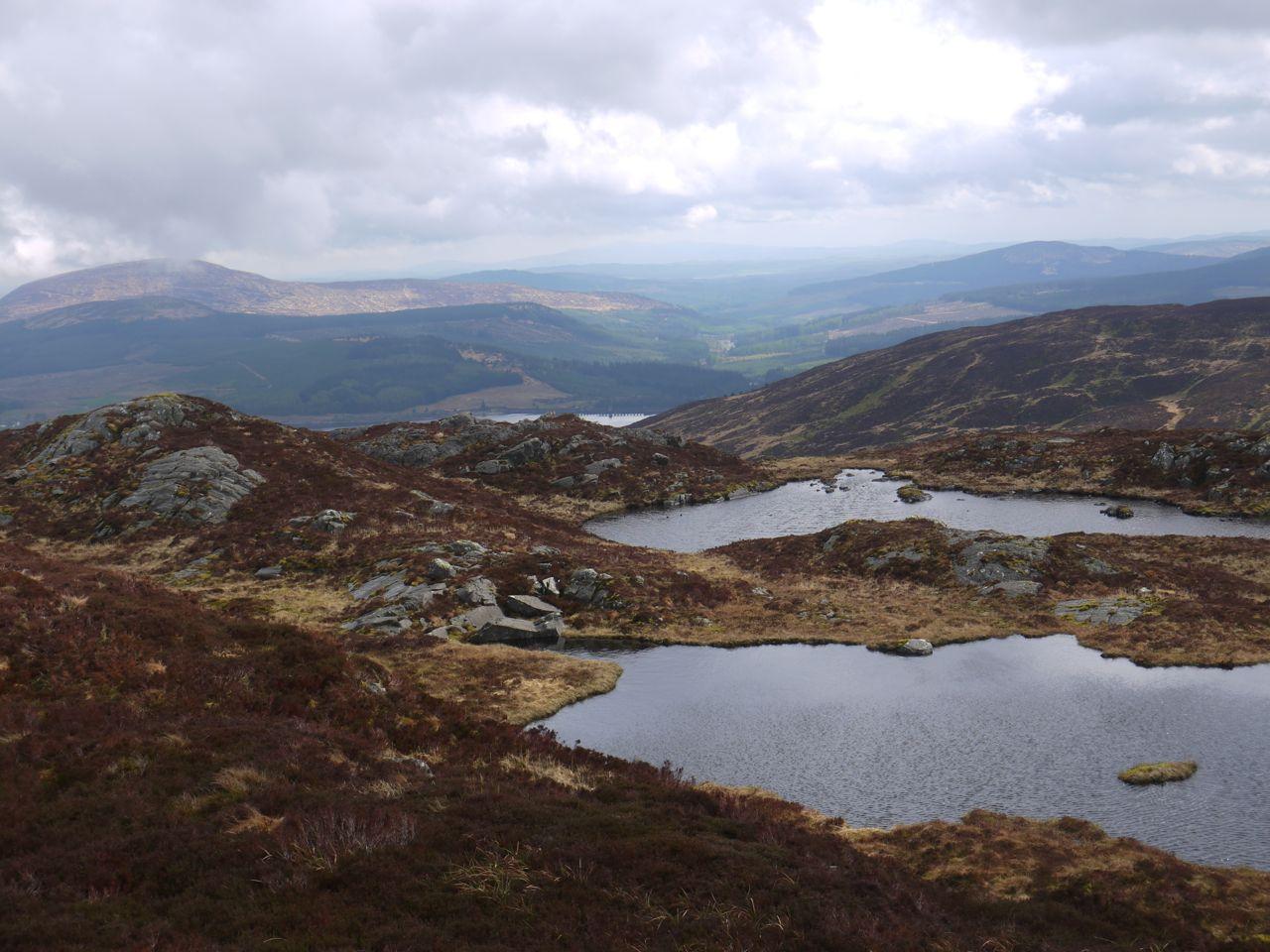 Lochans on Darnaw