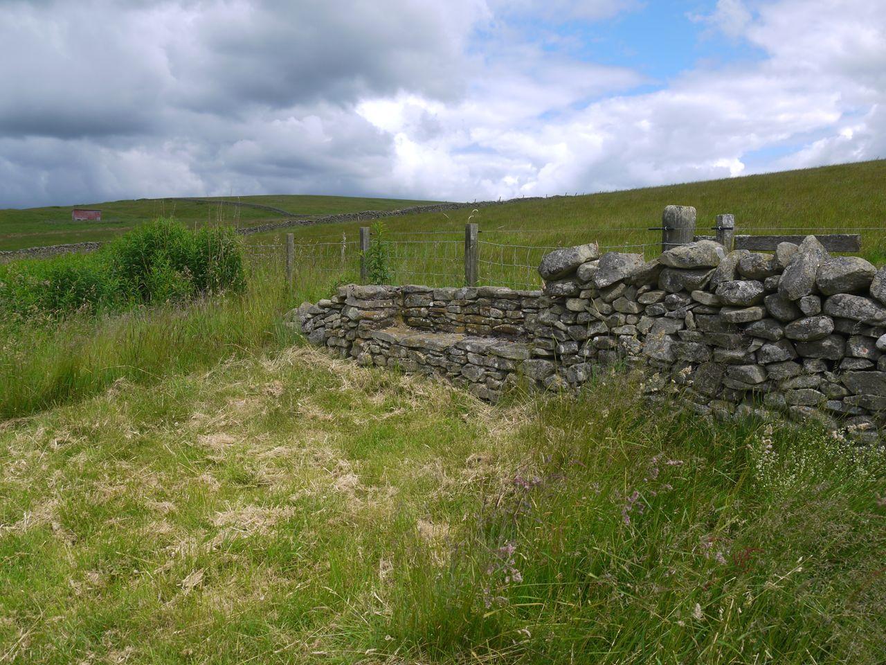 Seat at Snawdon