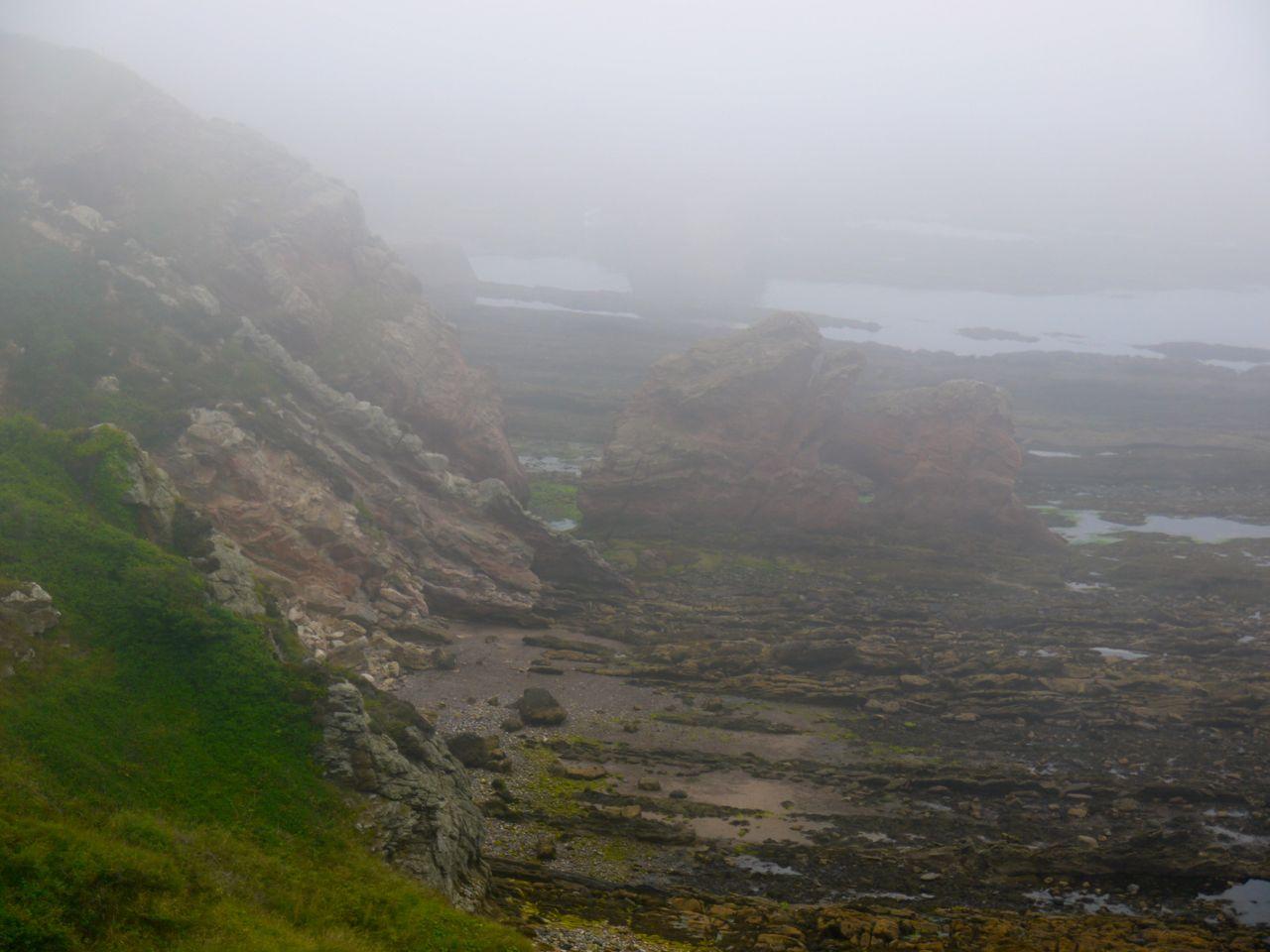 Coast near Cove