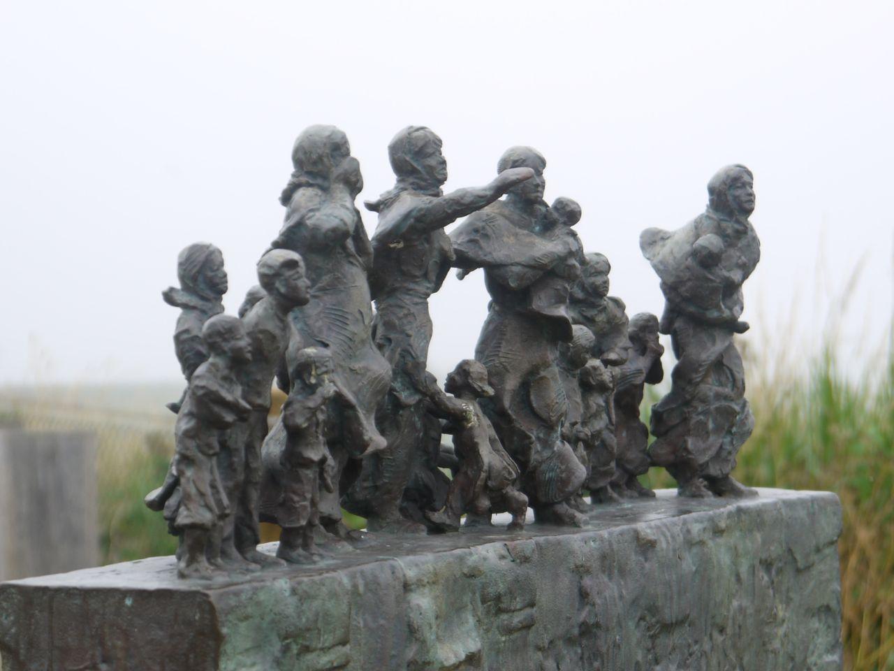 Fishing Disaster Memorial