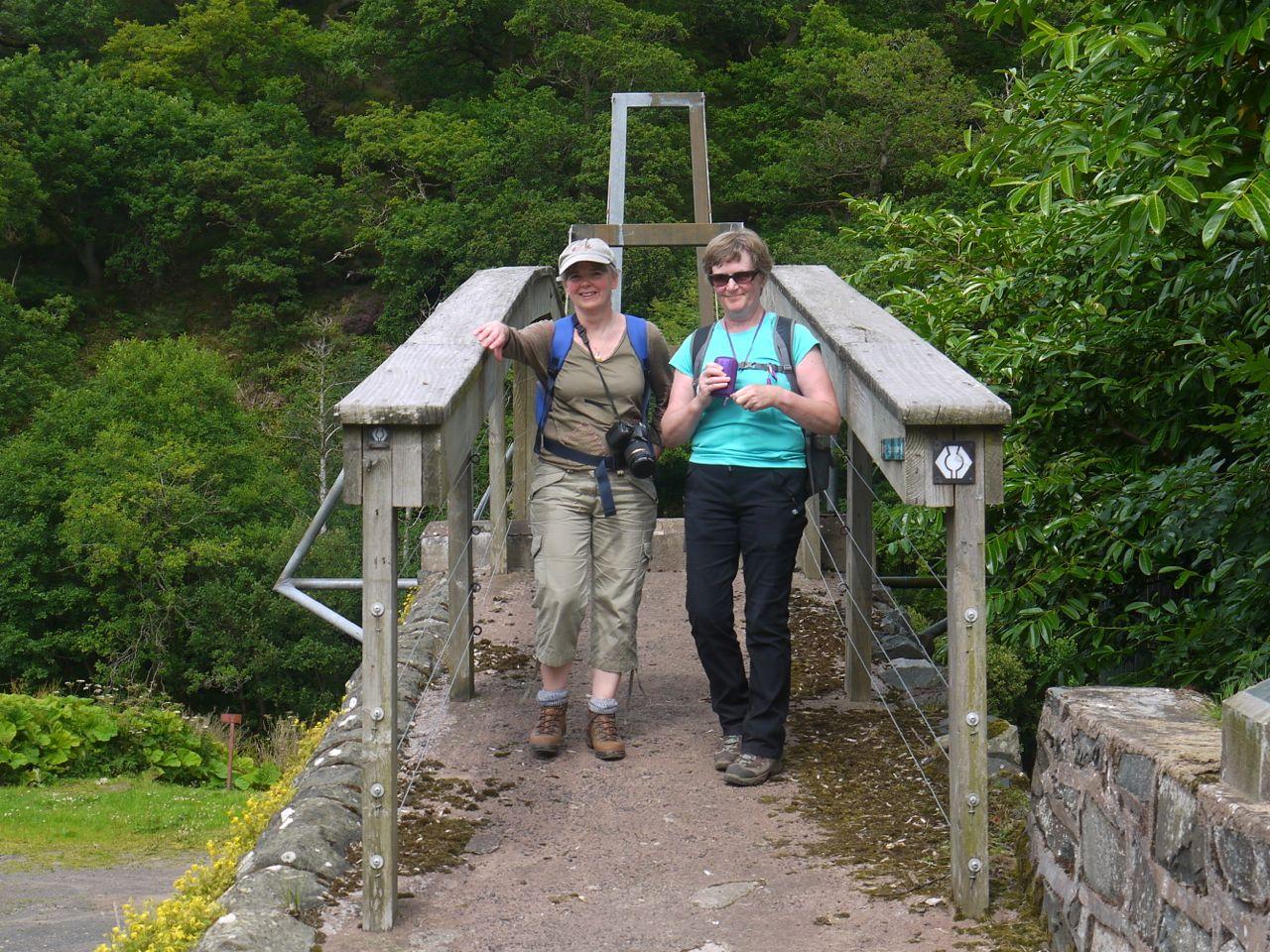 Gurkha Bridge
