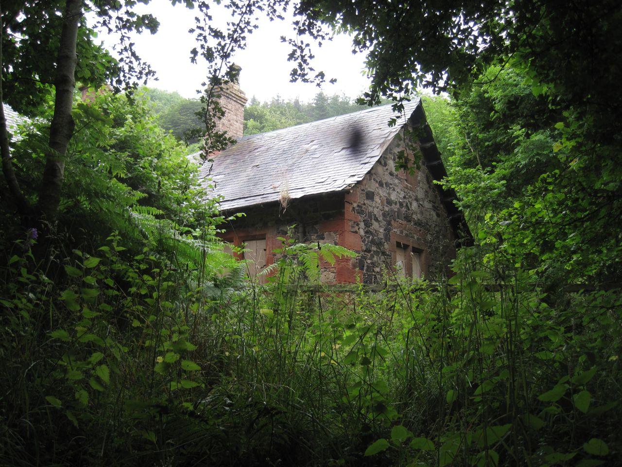 Penmanshiel Cottage