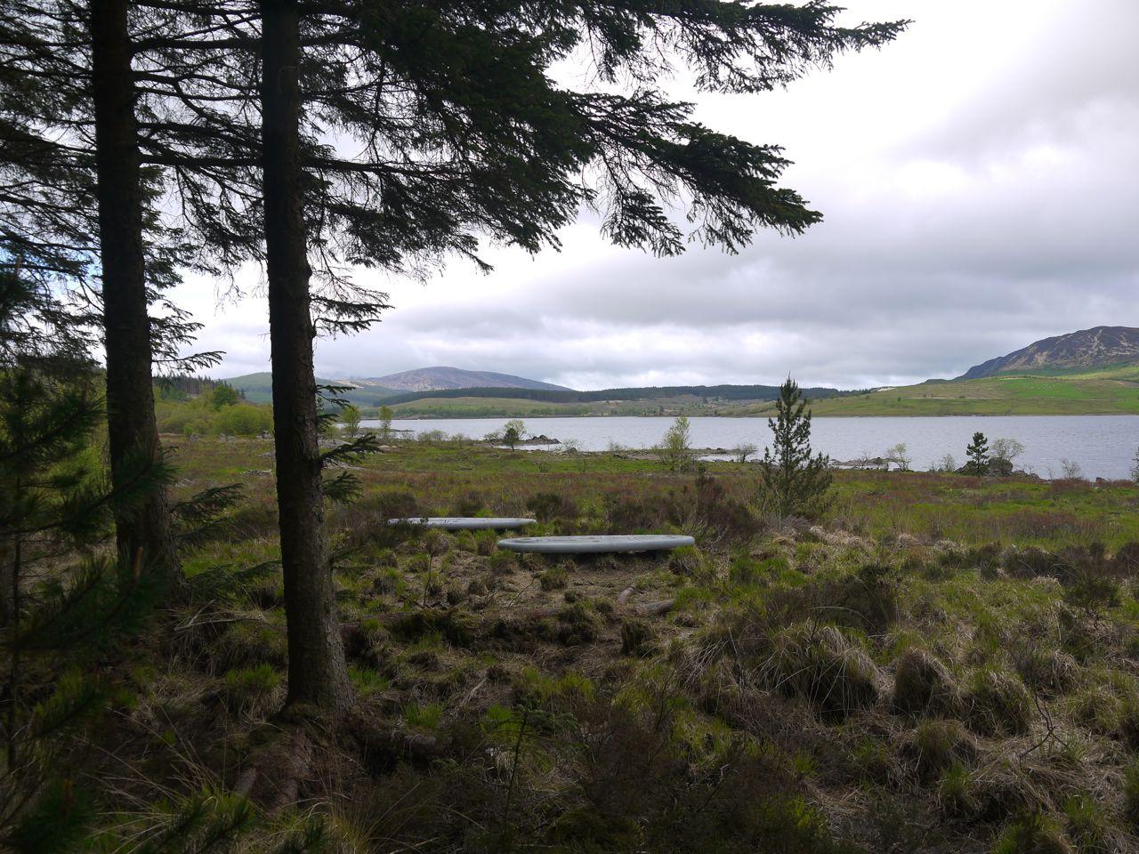 Drow N Smirr Some Walks Mostly In Sw Scotland Often