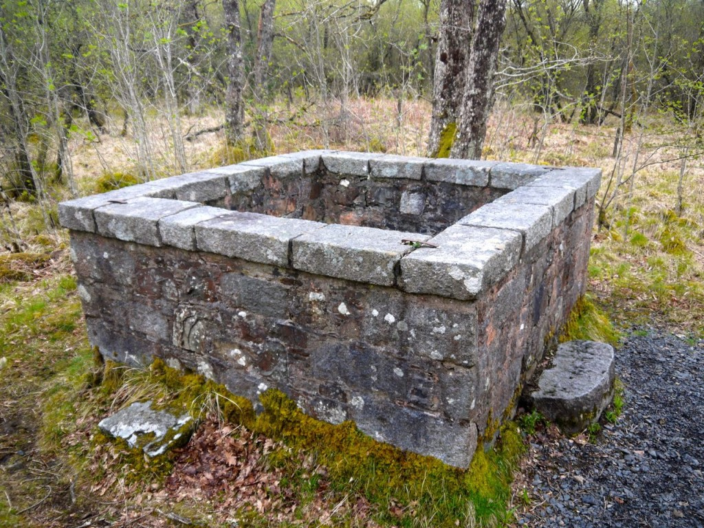 Covenanters Tomb