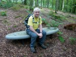 Cally Woods Rosnes Benches