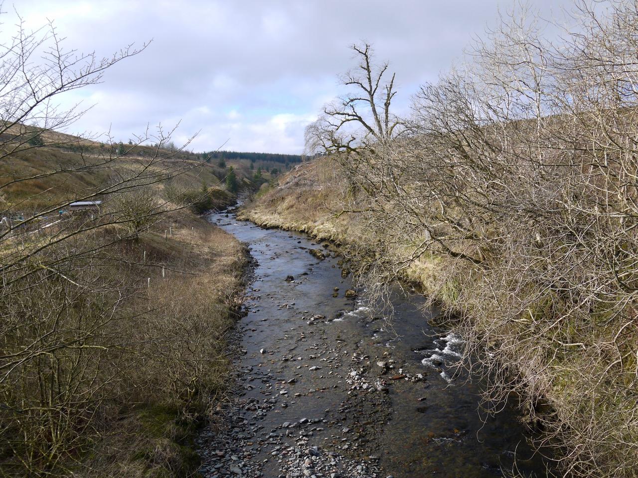 Garwaldwater