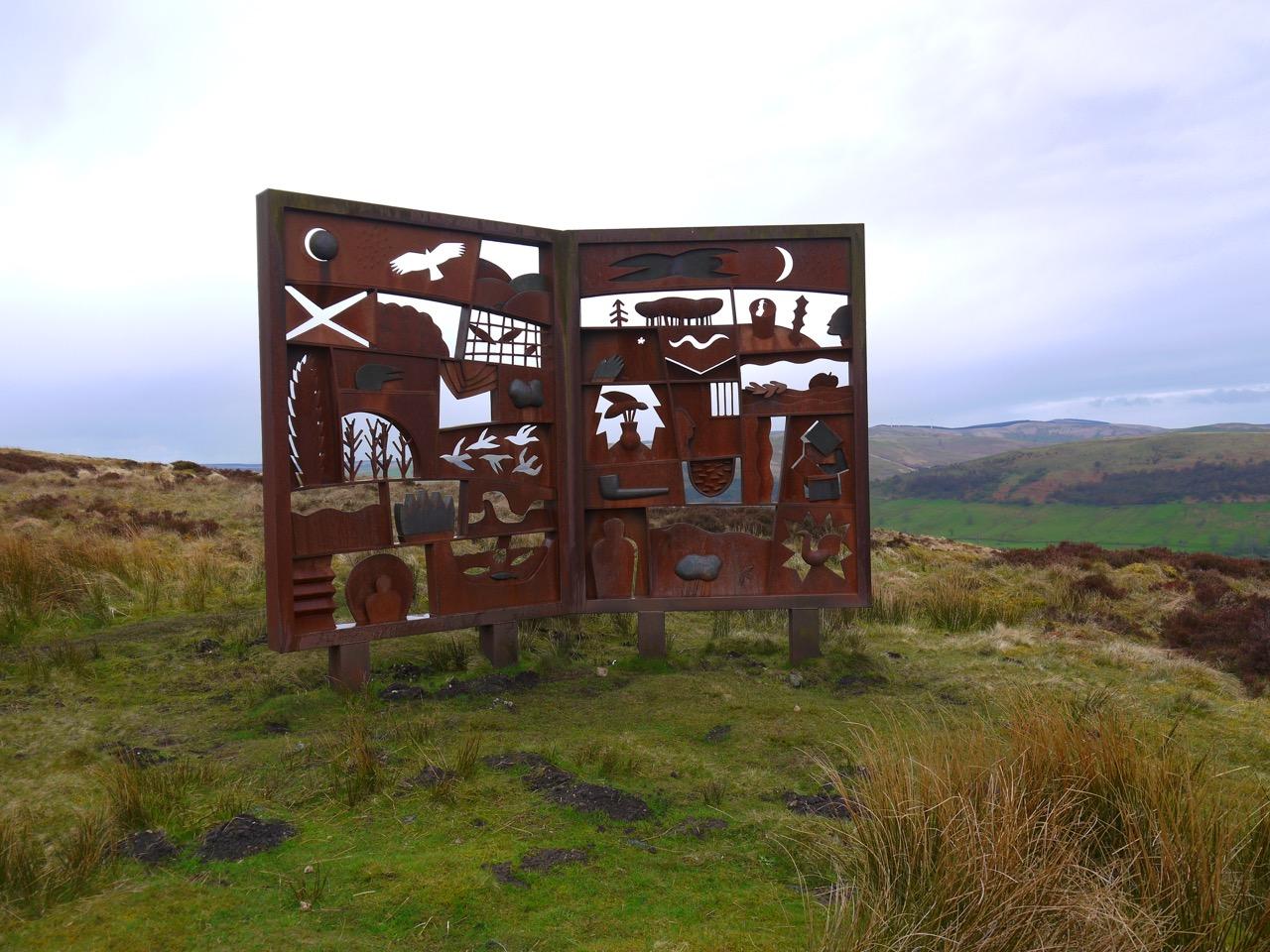 MacDairmid Memorial