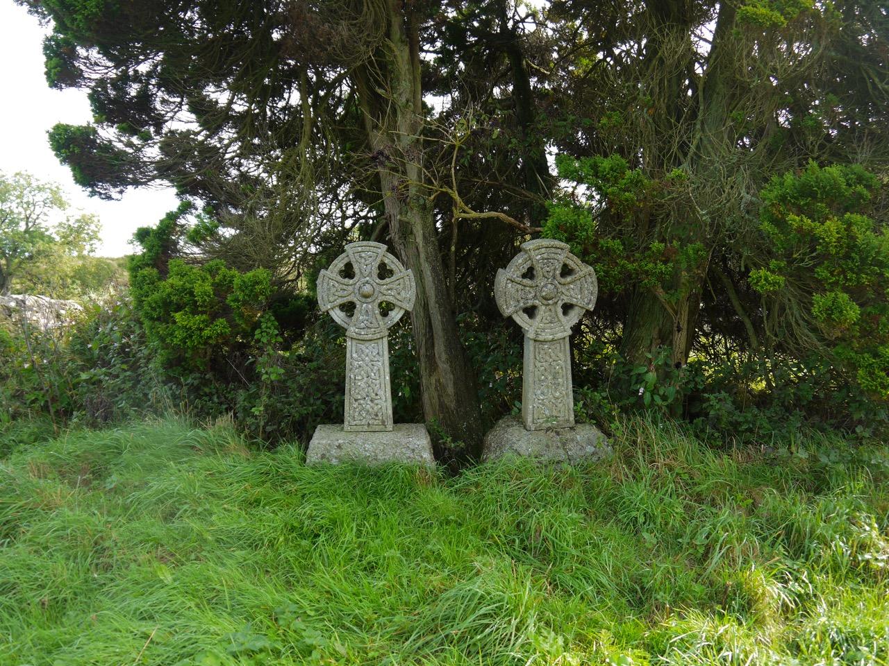 Kentigern's cemetery