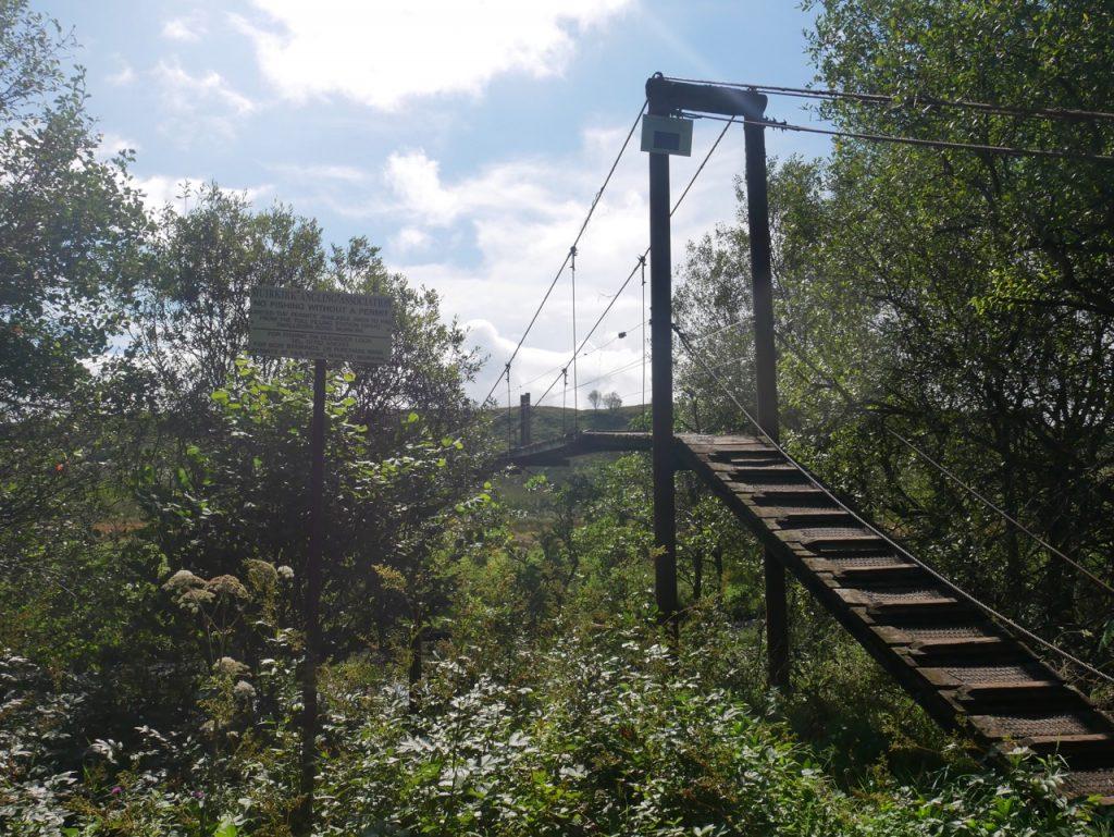 Fisherman's Bridg