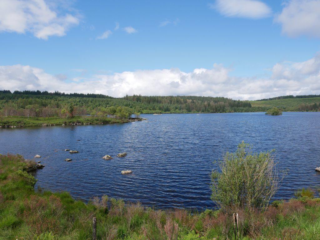 Loch Skerrow