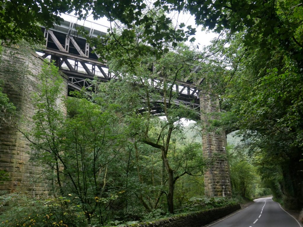 Twin Viaducts