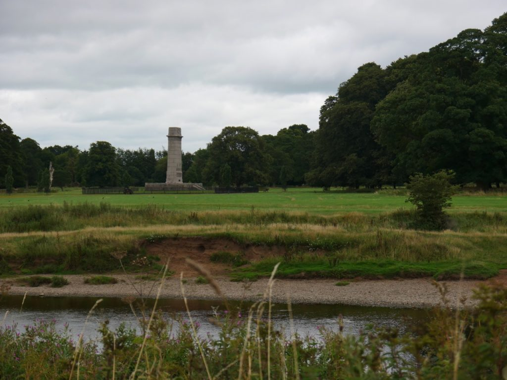Rickerby Monument